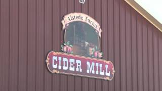 Alstede Farms Apple Cider Mill