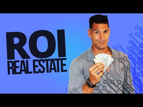 PROOF Of Why Real Estate Investing Is The BEST For Passive Income and Cash Flow (ROI Of 348%)