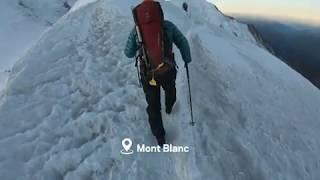NOVA BANTAM Video #3 – Made for para-montaineers