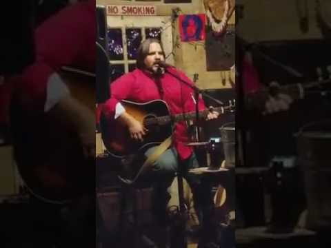 Whiskey Bent and Hell Bound Cover by Will at The Forge Ben Wheeler TX