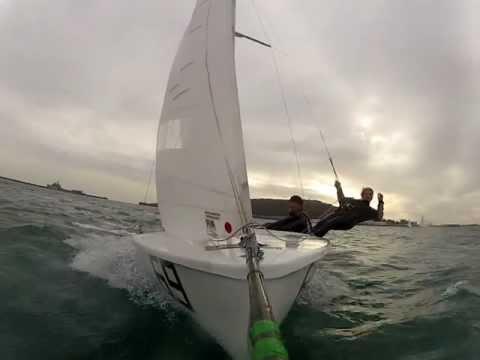 420 sailing youtube