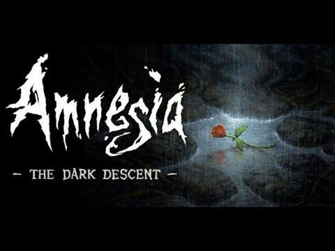 Korku / Amnesia The Dark Descent  #1