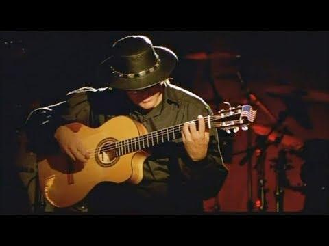 Esteban Plays Fuego Malagueña Feat. Teresa Joy