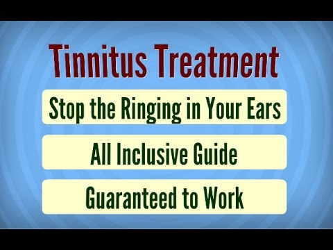 tinnitus-treatment---stop-the-ringing-in-your-ears‎---tinnitus-remedy