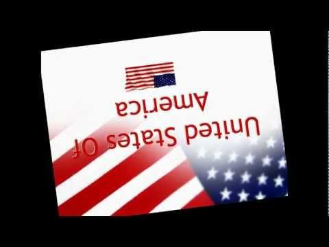 UNITED STATES OF AMERICA - POWERPOINT SLIDESHOW