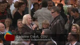 Classic Open Leipzig 2011 endete mit buntem Potpourri des Johann Strauss Orchesters