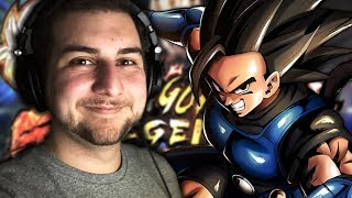 I Voice Shallot in Dragon Ball Legends (NO CLICKBAIT)