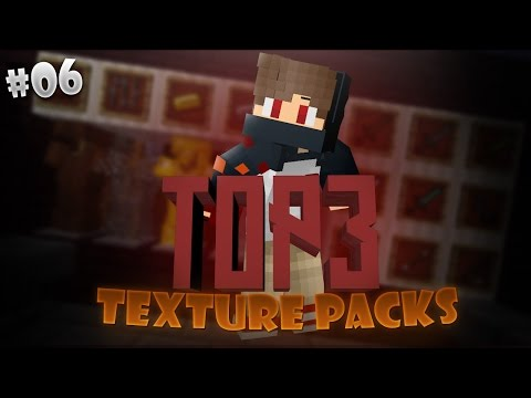 TOP 3 TEXTURE PACK FOR PVP#6| -BuddyBox