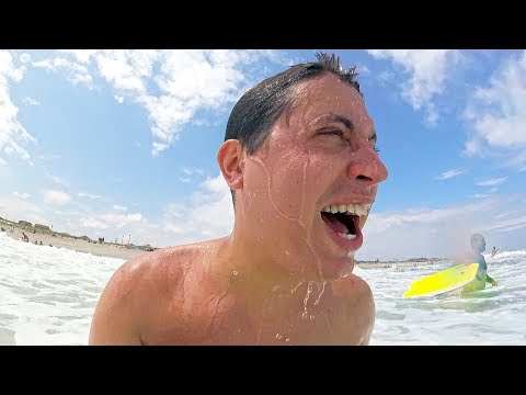 Seaside Heights 2017: Part One