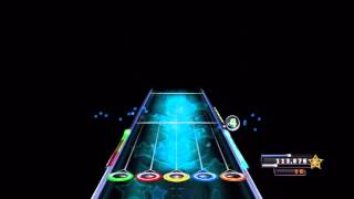 Guitar Hero WoR Mute City