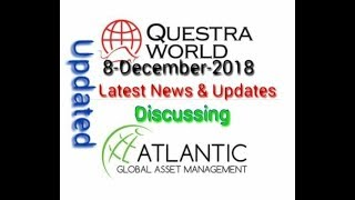 Questra World || AGAM || Latest News and Updates || Technical Mohsin