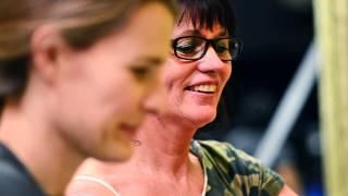 Video följ med bakom kulisserna - Trilogin på Wermland Opera
