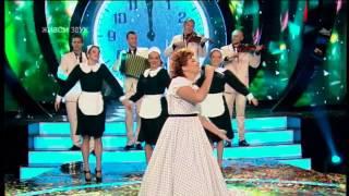 Вита Саар - Людмила Гурченко (Пять минут)