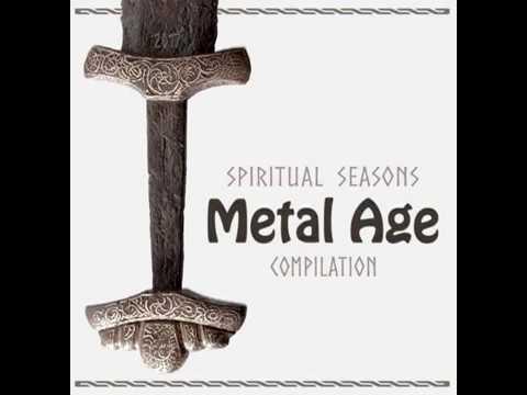 Смотреть клип SPIRITUAL SEASONS/ Metal Age (2017)/What Shall We Do With The Drunken Sailor (live) онлайн бесплатно в качестве