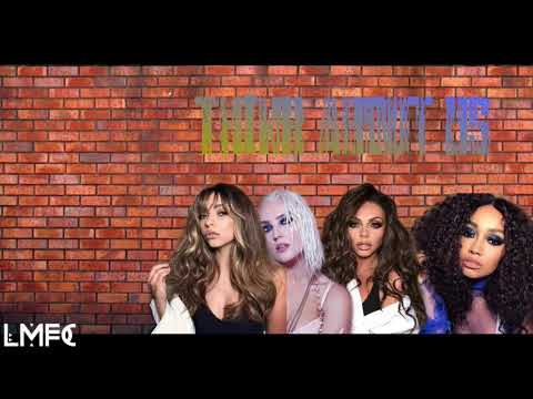 Little Mix Think About Us Ft Ty Dolla Ign Official
