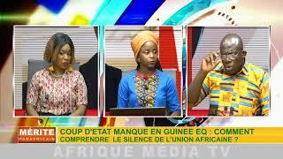 Guinée Équatoriale  La brillante analyse de Banda Kani sur les liens entre Alpha Condé et la France