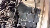 Fuse Box Location And Diagrams Cadillac Eldorado 1997 2002 Youtube