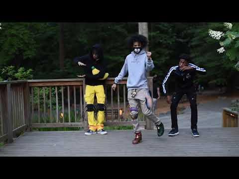 Young Nudy- Mister ft. 21 Savage | HiiiKey | Ayo & Teo | Grim