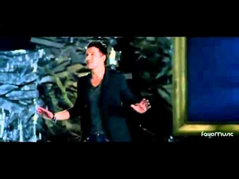 """Sergey Lazarev - """"Instantly"""" soundtrack to """"The Chronicles of Narnia"""""""