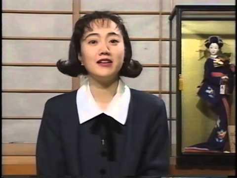 Voice Actor 30 Sakiko Tamagawa ヴォイスアクター30 玉川紗己子