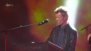 A-ha - Forest Fire & Foot of the Mountain (Deutscher Radiopreis 2015 - NDR HD 2015 sep03)