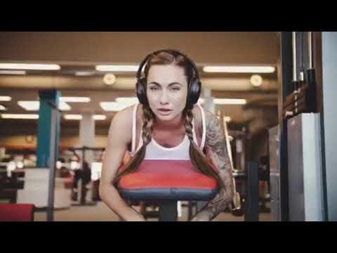 Michaela Isizzu Fitness