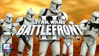 Star Wars Battlefront 2 (Classic, 2005) PC Review | Spirit of 2005!