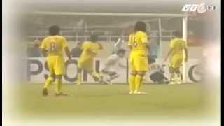 Nhìn lại vinh quang của ĐTVN tại AFF cup 2008