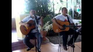 Carried Away by CSN (cover) - Dodong and Jimmy Acoustic Duo
