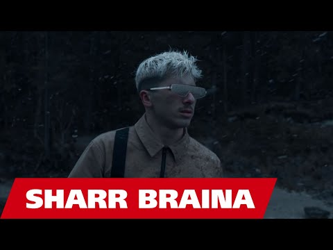 Смотреть клип Sharr Braina - E Ligë
