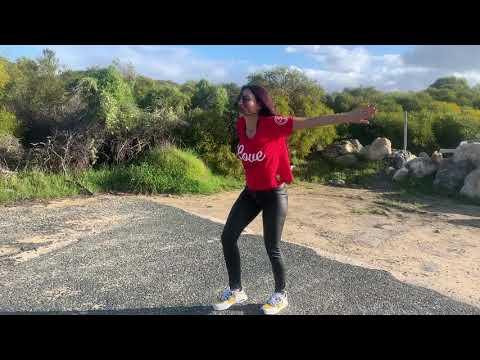 Hola Señorita - Zumba With Vale Choreo