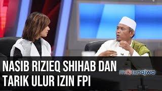 FPI: Simalakama Ormas - Nasib Rizieq Shihab dan Tarik Ulur Izin FPI (Part 7)   Mata Najwa