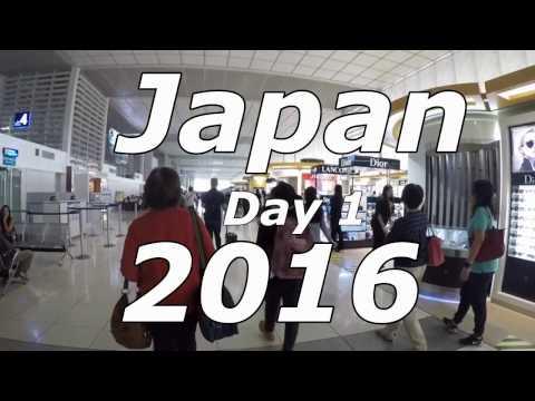 Jam Eats The World - Northern Kyushu - Day 1 Fukuoka and Kumamoto