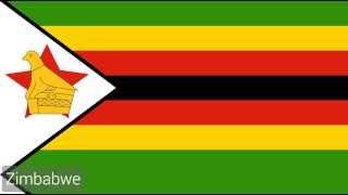 Zimbabwe (1994-) Anthem