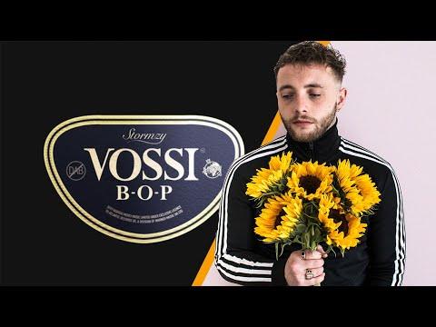 stormzy---vossi-bop:-john-parry-(live-session)-cover