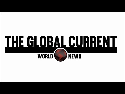 Global Current - March 22nd, 2015