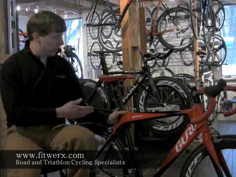 cc42ebf6c19 Guru Bicycles Overview & Short Review - YouTube