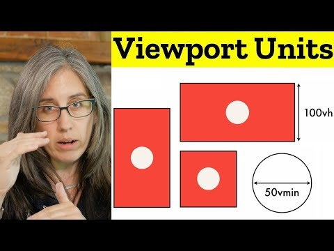 Introduction To Viewport Units