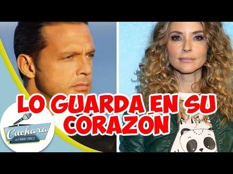 Isabela Camil Defiende A Su Marido Sergio Mayer I LA CUCHARA