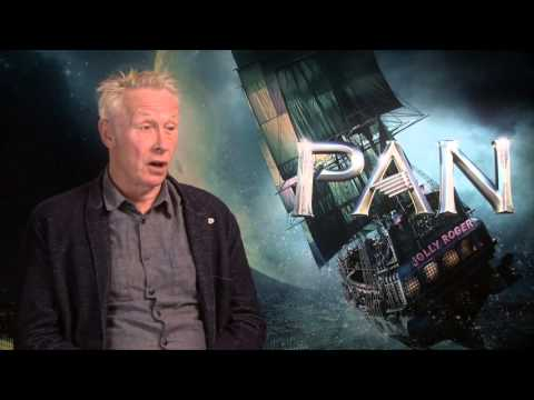 Pan - Interview With Paul Webster
