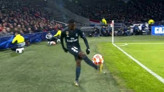 Футбольные моменты в которые вы бы не поверили если бы их не сняли на камеру