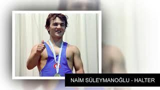 Olimpiyatlarda altın madalya kazanan efsane Türkler