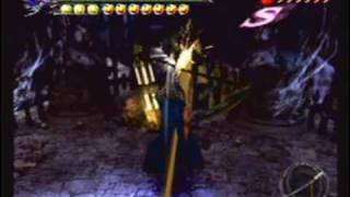 "◈【DMC3:SE Ultimate Vergil Combo VId ""Soul"