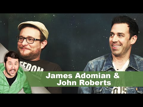 James Adomian & John Roberts  Getting Doug with High