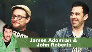 James Adomian & John Roberts | Getting Doug with High