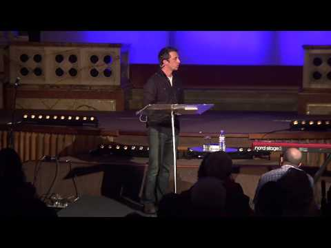The Way: Passion | David Walker | Sunday Talk | 6 April 2014