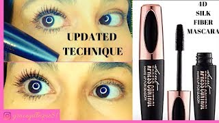 18a759f7f7e Secret Xpress Control Mascara Reviews