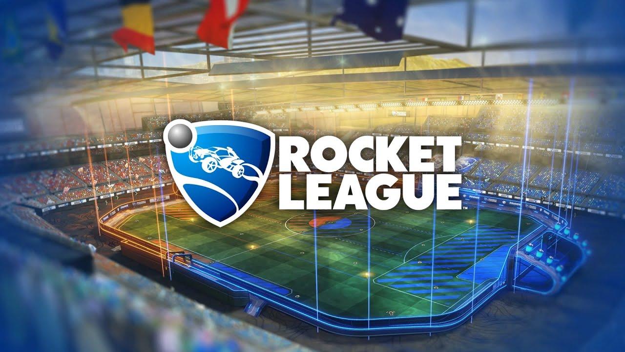 Rocket League : pack DLC - YouTube