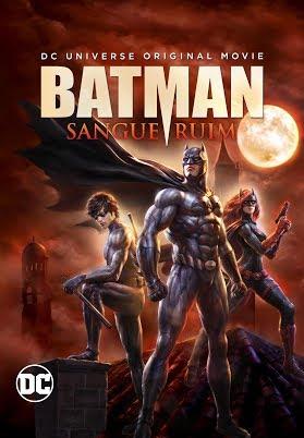 Assistir Batman Sangue Ruim
