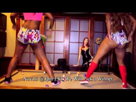 Twerk Competition For @Tpain New Single #UpDown #DoThisAllDay featured in this  @TWERKTEAM